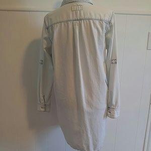 Current/Elliott Dresses - Current Elliott the Lily dress
